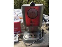 Coffee maker, gaggia baby class