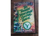 The Teenage Vegetarian Survival Guide