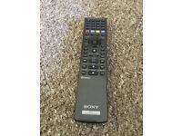 PlayStation 3 DVD bluray remote control