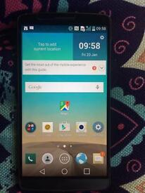 LG G3 16Gb Titanium UNLOCKED