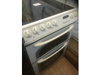 Creda ceramic top electric cooker £135