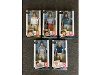 One Direction Collectors Dolls 1D
