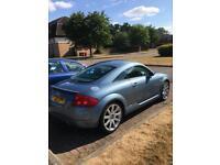 Audi TT mk 1 for sale