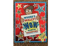 Where's wally book and jigsaw