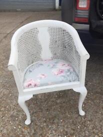 Pretty Bergere Chair