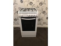 Gas cooker in excellent condition like new