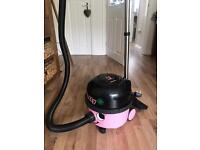 Hetty Hoover Pink