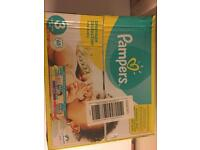 Pampers Premium Protection size 3 Jumbo Pack Brand New Box