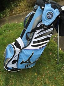 Mizuno golf bag lightweight