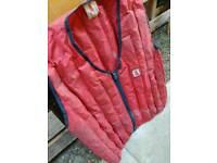 Old watersports buoyancy aid life jacket