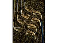 Titleist AP-2 710 Irons * 3-PW * Project