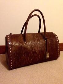 Lloyd Baker Bowler Bag