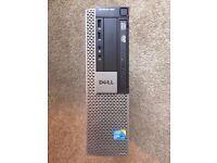 DELL OPTIPLEX 960 DUO CORE PC X2 3.16GHZ
