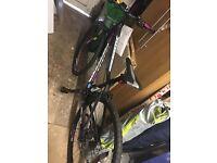GIANT Liv Rove 2015 Hybrid Bike