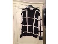 M & S Limited Edition Jumper Size 14