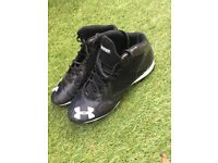 American Football Boots