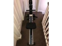 Air Magnetic Rower