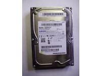 SAMSUNG HD642JJ 640gb SATA Hard Drive