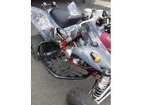 Yamaha raptor 700 mint