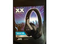 JVC HASBT200 Elation Bluetooth Headset