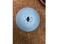 6.5kg weight plate for 1 inch bar