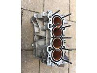 Honda integra type r block 81.5mm ARP forged b18 b16 vetec