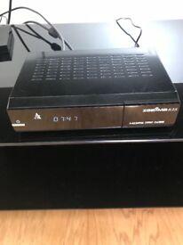 Zgemma h2s box