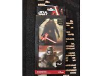 3D Star Wars Drinks Coasters