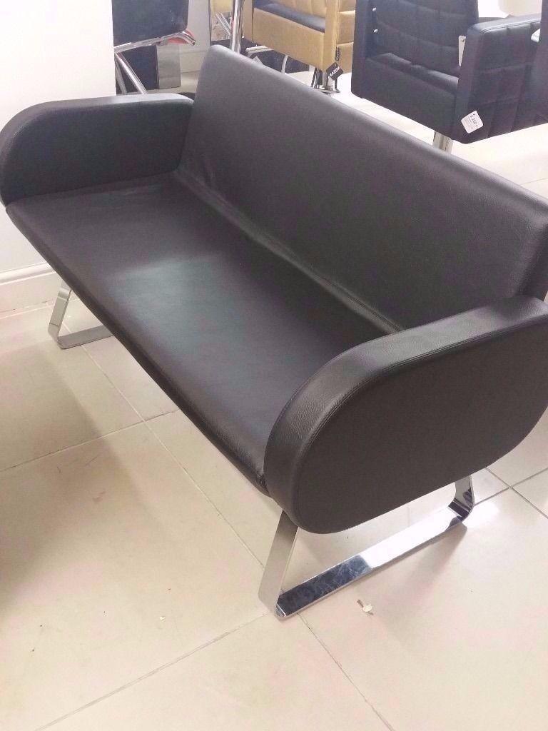 Salon Reception Sofa Bench