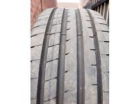Part Worn Tyres - Various Sizes