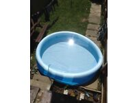 10ft swimming pool