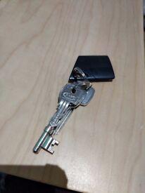 Found Keys - Blackwall