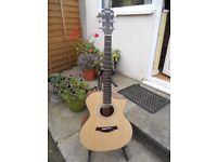 Taylor 114ce electro- acoustic guitar