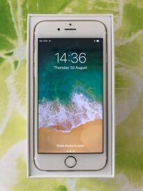 Apple iPhone 6 64gb Unlocked Rose Gold