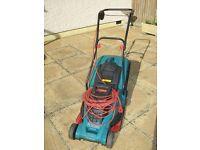Bosch Rotak 40 Electric Motor Lawn Mower 1700W 40cm