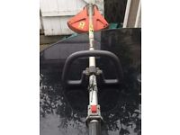 Husqvarna petrol strimmer for sale