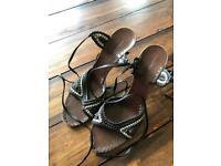 Bottega Venetta sandals EU40