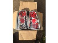 Vauxhall Astra mk2 rear light