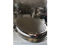 KITCHEN PANS & OVEN DISHES