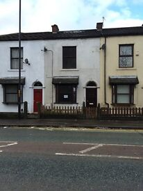 PROPERTY TO LET - 2 Bed in Castleton Rochdale