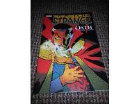 Marvel Doctor Strange The Oath Graphic novel