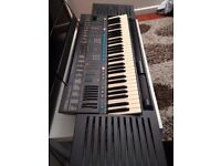 YAMAHA PSR 4600 PIANO ELECTRIC KEYBOARD