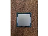 Intel Core i5-3470 3.20 GHz SROT8 Quad-Core Processor CPU Socket LGA1155