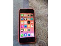iPhone 5c great condition
