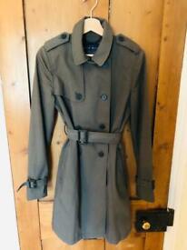Jack Wills trench coat