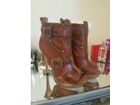 BN ASOS Womens Ankle Boots Size 5/6
