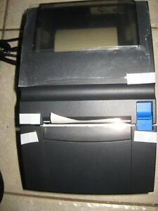 Citizen Serial Interface External Power Supply POS Receipt Printer with Cutter. Cash Drawer Kick Out. Computer. Ipad. PC