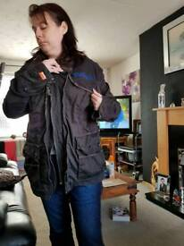 Superdry jacket XXL