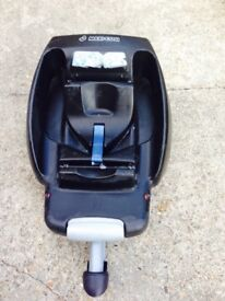 Maxi.cosi easyfix for car seat good condition £30