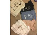 11x t shirt tops